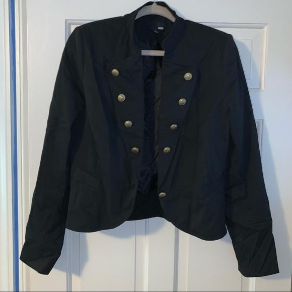 🌟4 for $40🌟 Military Style Jacket/Blazer